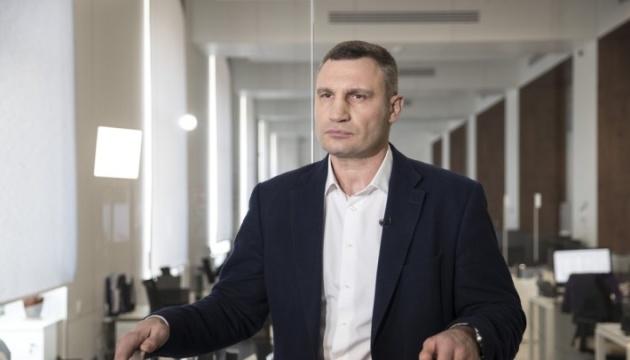 In Kyjiw 47 neue Fälle von Coronavirus bestätigt - Klitschko