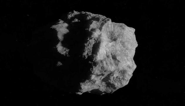 Астрономи показали астероїд, що летить до Землі