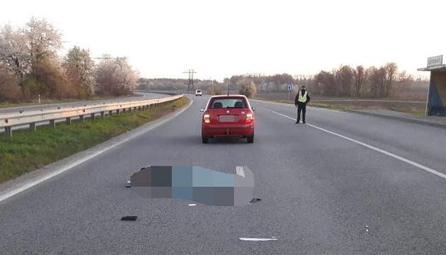 На Вінниччині правоохоронці розслідують смертельну ДТП за участі поліцейського