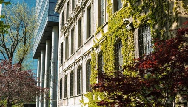 Фонд мецената з діаспори передав $10 млн Торонтському університету на підтримку досліджень COVID-19
