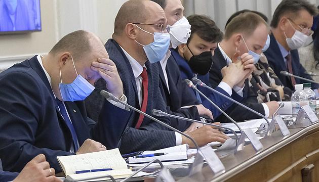 Українські пенсіонери вже отримують
