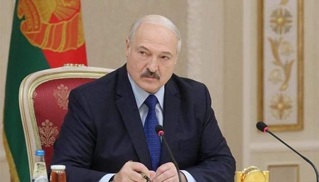 Лукашенко заявляє, що іноземних військ у Білорусі немає