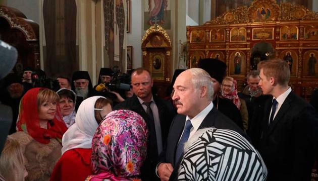 Ссора Лукашенко с католической церковью как показатель неадекватности