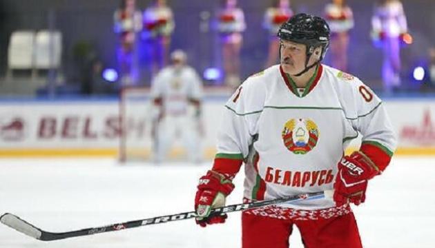 Як у Лукашенка відібрали чемпіонат
