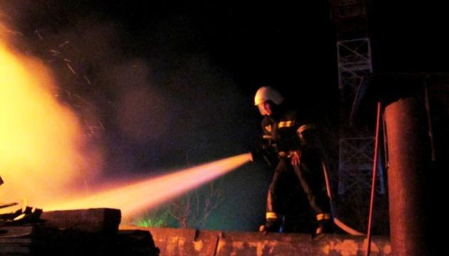 Odesa: Brand auf Gelände von Kloster der Ukrainisch-Orthodoxen Kirche