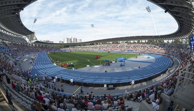 Чемпіонат Європи з легкої атлетики скасували через пандемію