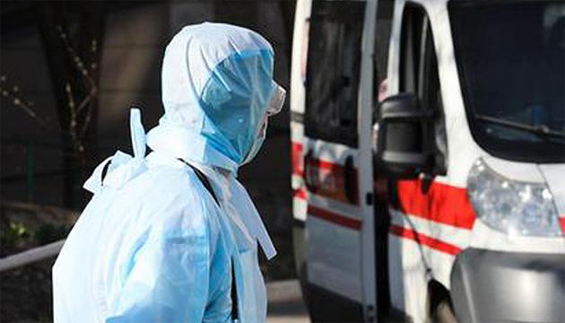 Джерелом спалаху COVID-19 серед медпрацівників у Бердичеві стала їхня колега