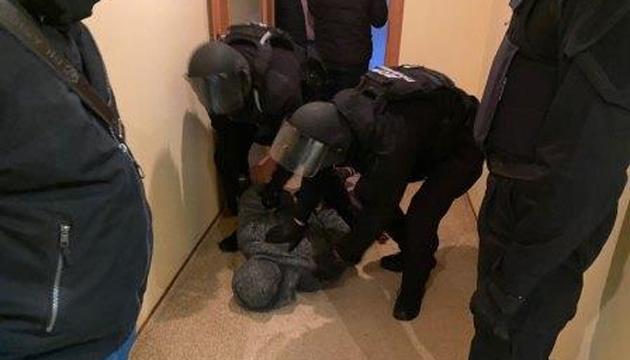 На Дніпропетровщині під час розбійного нападу на фермера затримано учасників злочинної групи