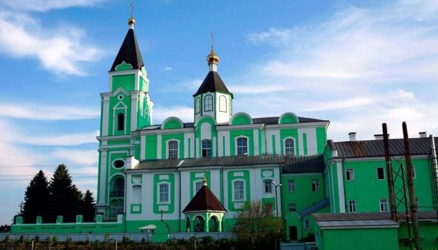 В Винницкой области временно закрыли Браиловский монастырь УПЦ МП