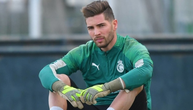 Син Зідана вирішив грати за футбольну збірну Алжиру