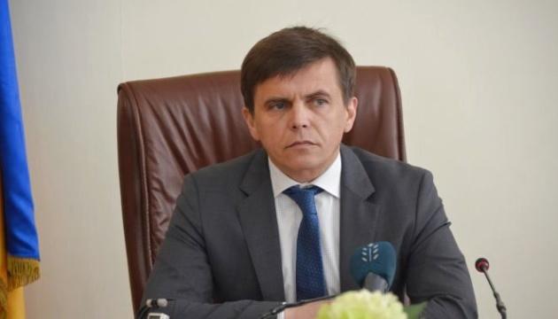 Житомирський міський голова балотуватиметься в мери від партії