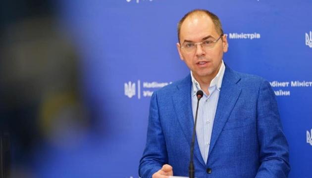 Stepanov: El primer lote de la vacuna Sinovac para Ucrania tendrá 200.000 dosis