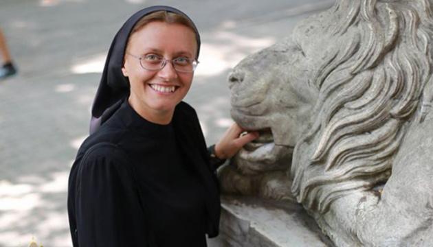 Українка вперше захистила докторську дисертацію з богослов'я на Близькому Сході