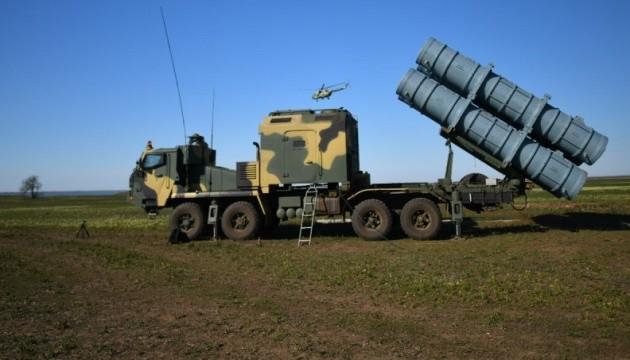 На Одещині звершилися випробування ракетного комплексу «Нептун»