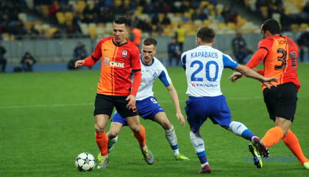 Ukrainian Premier League may resume on June 13-14