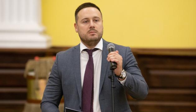 L'adjoint de Klitchko licencié de son poste pour avoir agressé un policier