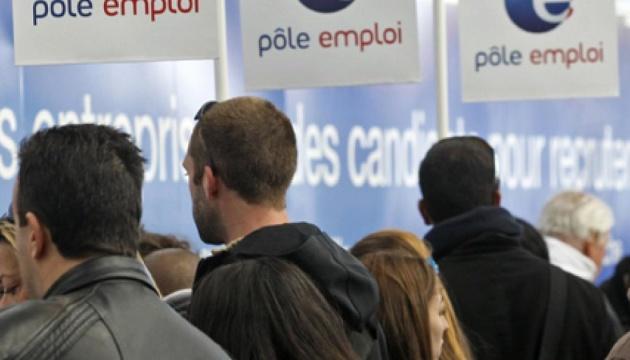 Безробіття у Франції б'є рекорд внаслідок пандемії COVID-19