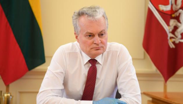 Ситуація в Білорусі знову погіршується - президент Литви