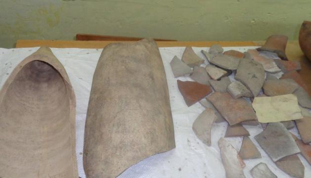 В Херсоне появится археологический музей - артефакты объединят с новыми технологиями