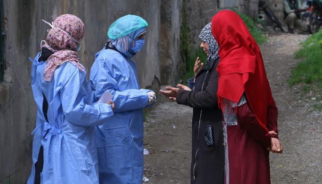 Пандемія може призвести до 7 мільйонів незапланованих вагітностей – ООН