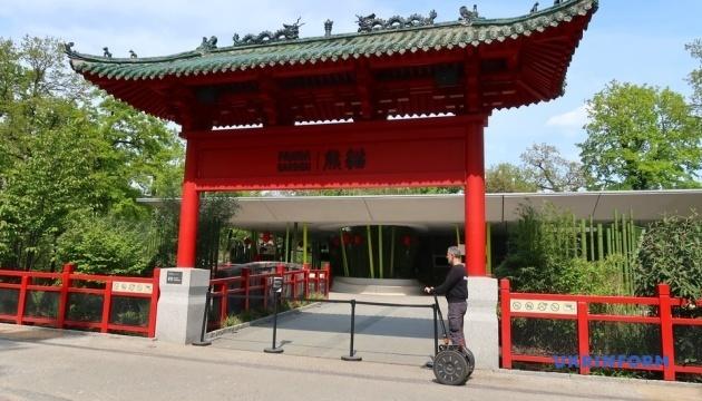Берлінські зоопарки відкрилися після карантину