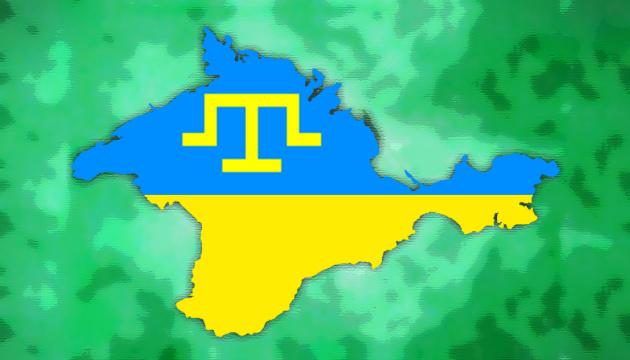 Що продемонструвала заборона Меджлісу кримськотатарського народу?