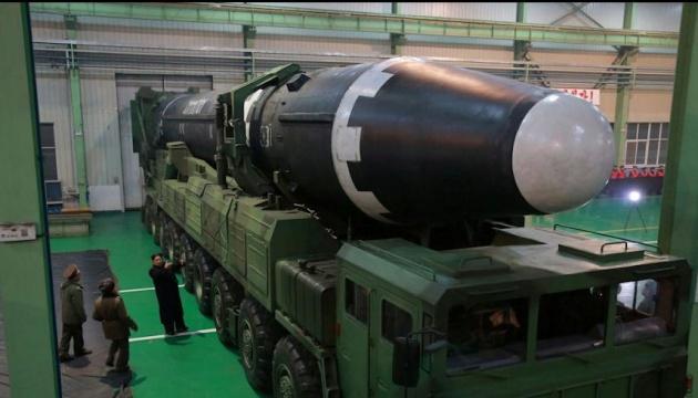 Лідер КНДР заявив, що не відмовиться від ядерної зброї