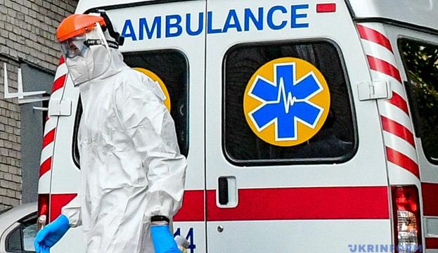 В Україні за минулу добу виявили 6 410 випадків коронавірусу