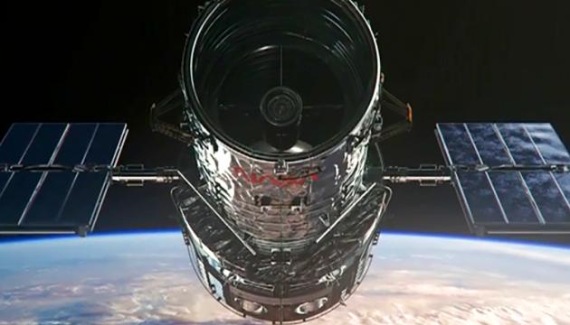 """Hubble показав, як """"помирає"""" комета Atlas"""