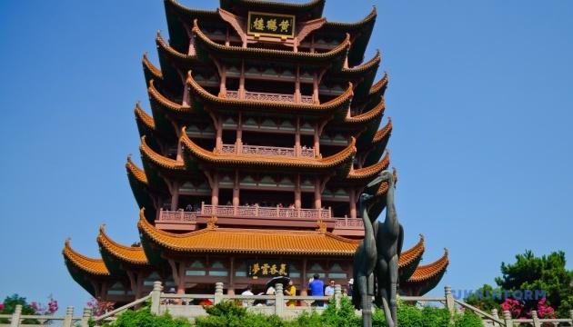 Главная туристическая достопримечательность Уханя открылась для посетителей
