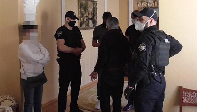 На Закарпатті затримали кримінального «авторитета»
