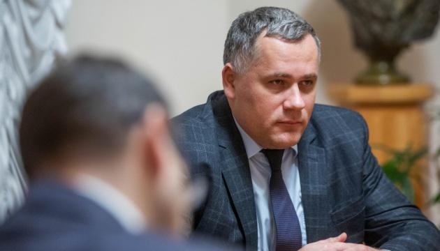 Zhovkva: Ucrania está dispuesta a garantizar plenamente la seguridad alimentaria de Qatar