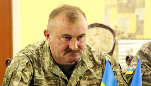 Командувач Об'єднаних сил відреагував на заяву ватажка