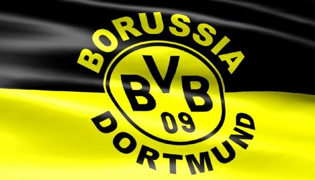 Фани обвалили сайт Borussia Dortmund через маски