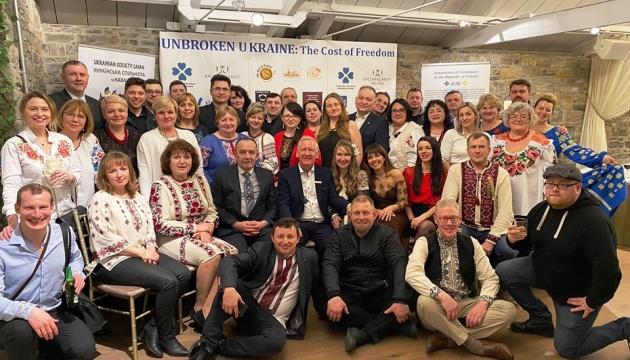 Українці з 17 країн записали відео з подякою медикам і волонтерам