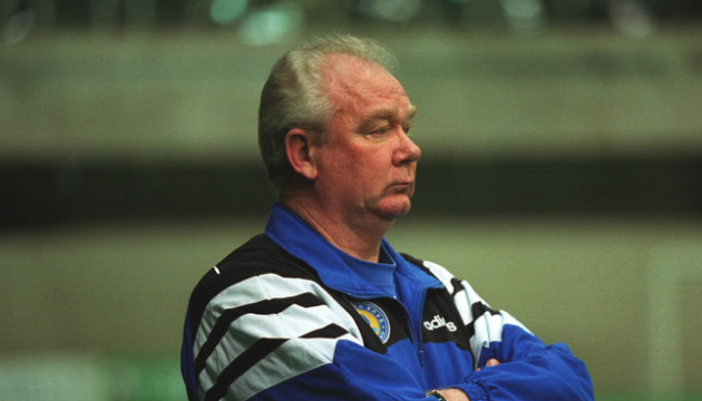 Lobanovsky among ten greatest managers of all time