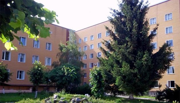 Лікарню в Бердичеві хочуть закрити на карантин через спалах COVID-19 серед медпрацівників