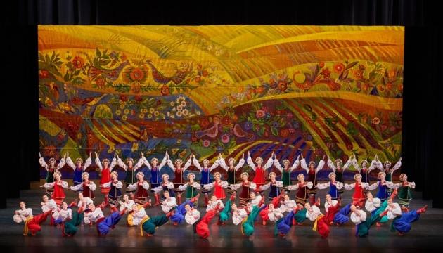 Гопак не спинити: відомий український ансамбль з Канади показав, як репетирує на карантині