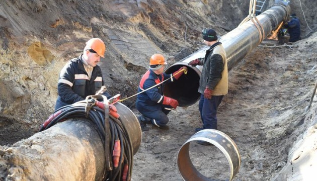 У Білорусі планують побудувати нафтопровід