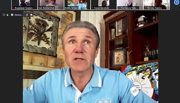 Олимпийцы из разных стран обсудили вопросы психологического состояния во время COVID-19