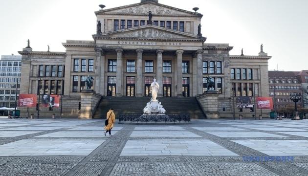 У Берліні поліція проводить «карантинні» рейди