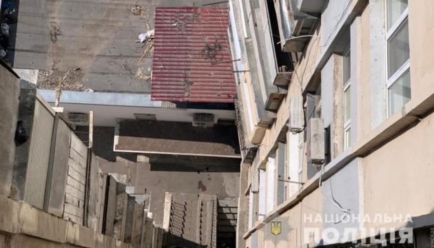 В Одессе выпал с 13 этажа этажа депутат, возглавлявший земельную комиссию