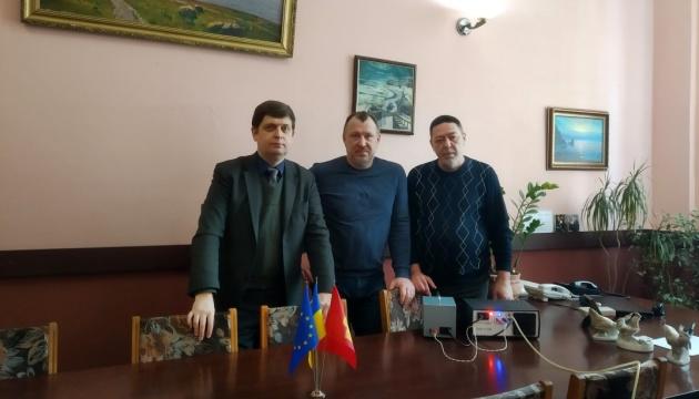 Дезинфекция воздуха и поверхностей: в Украине создали новую модель озонатора