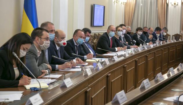 Міненерго розробило комплекс кроків для виведення енергосистеми України з кризи
