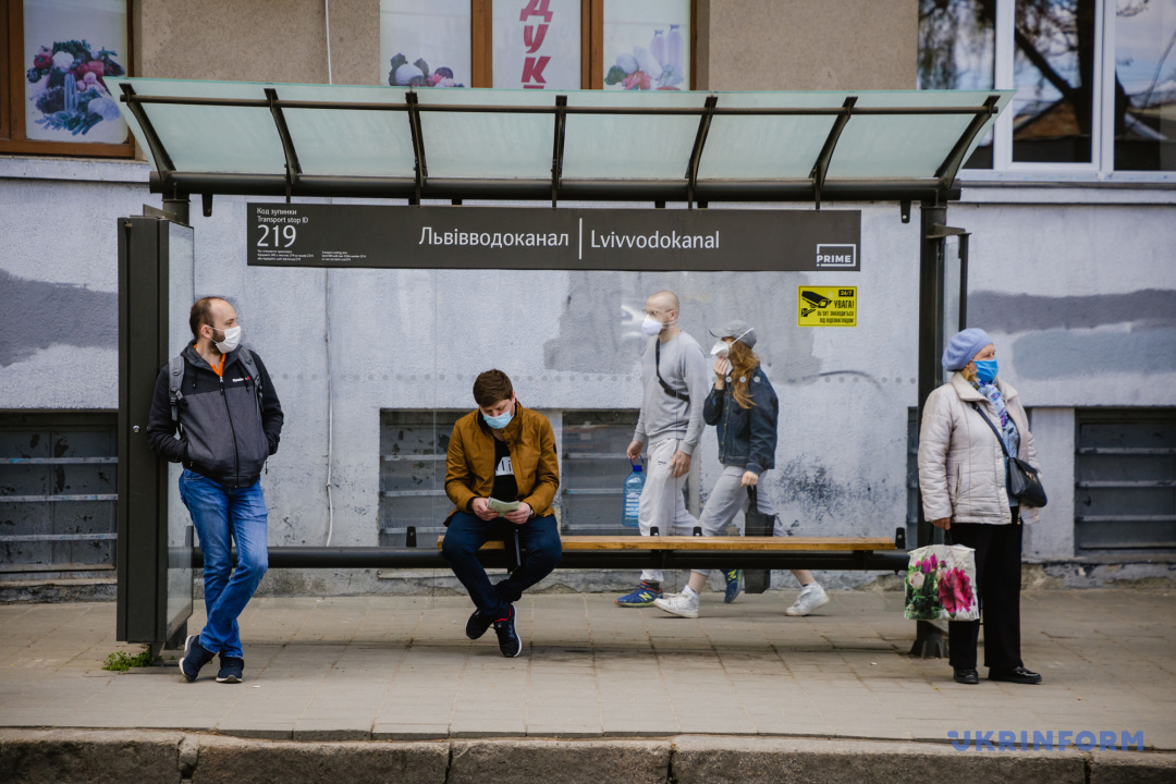 Фото: Альона Николаєвич