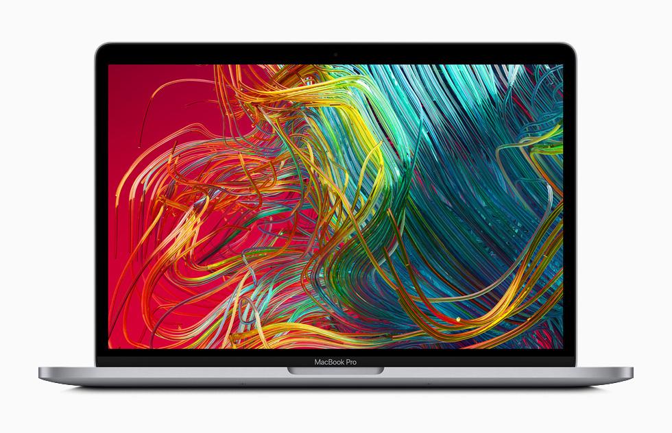 Голосовий контроль та батарея на добу: Apple представила новий MacBook
