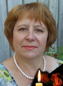 Зінаїда Антоненко