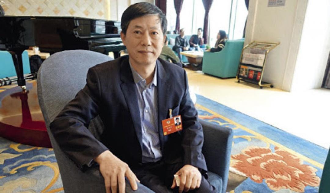 Юань Чжимін
