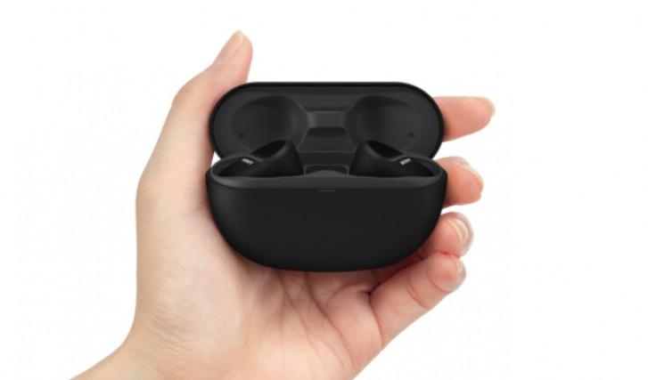 """""""Автогучність"""" і захист від води та пилу: Sony представила нові бездротові навушники"""
