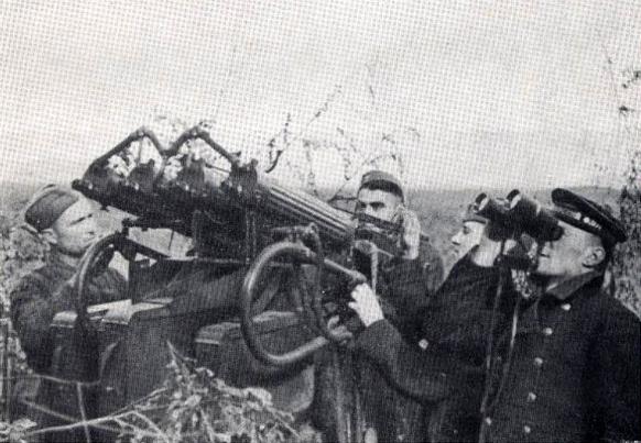 Захисники Одеси